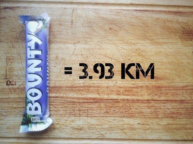 eda-v-kilometrah-bega-bounty