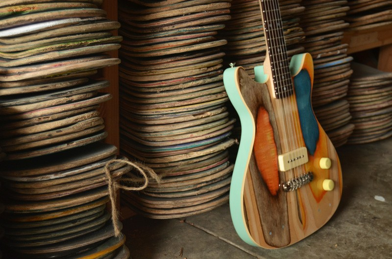 guitars-from-old-skateboards-4