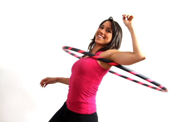 hula-hup