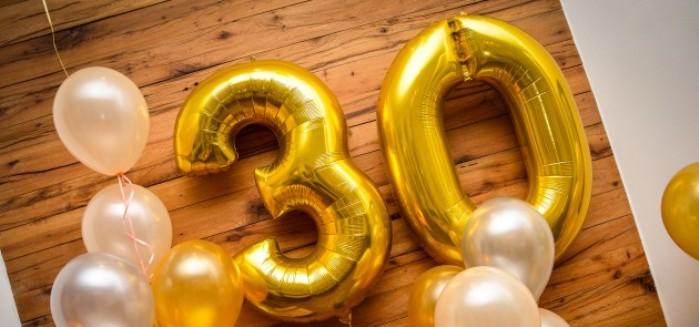 30-let