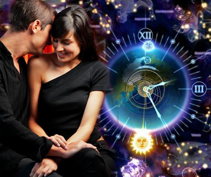 Любовный гороскоп   октябрь для рака женщины