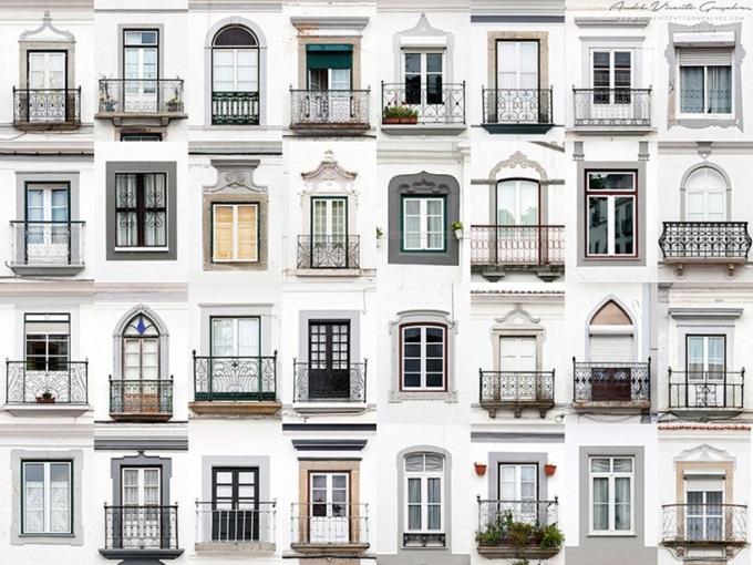 Монтемо́р-у-Но́ву, Португалия