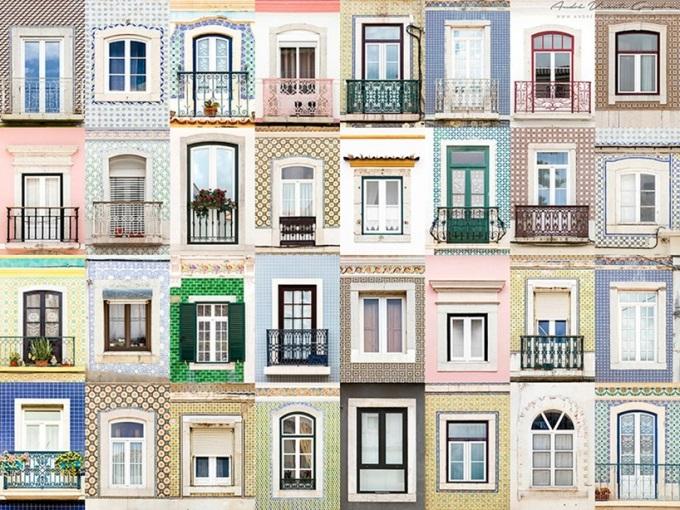 Сезимбра, Португалия