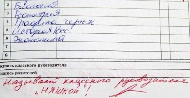 30-neozhydannyh-zapisey-v-shkolnyh-dnevnikah-7