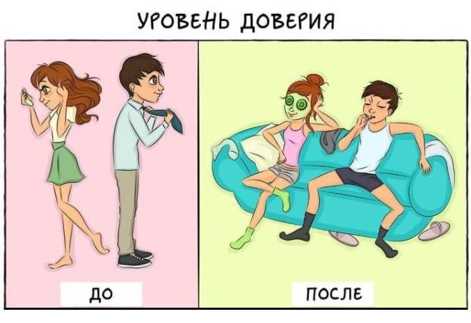 9-trogatelnyh-illyustraciy-o-zhizni-do-i-posle-svadby-4