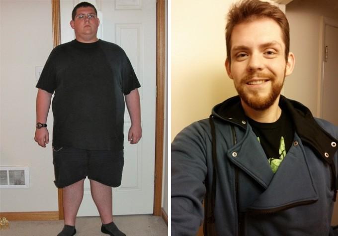 Минус 87 кг за год – впечатляющий результат!