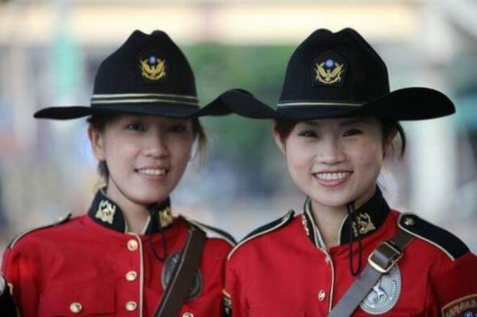 30women-police-taywan