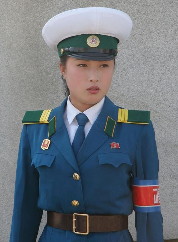 35women-police-korea