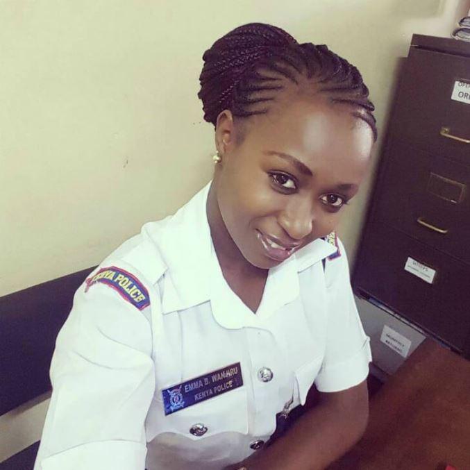 41women-police-keniya