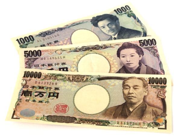 валюта Иена