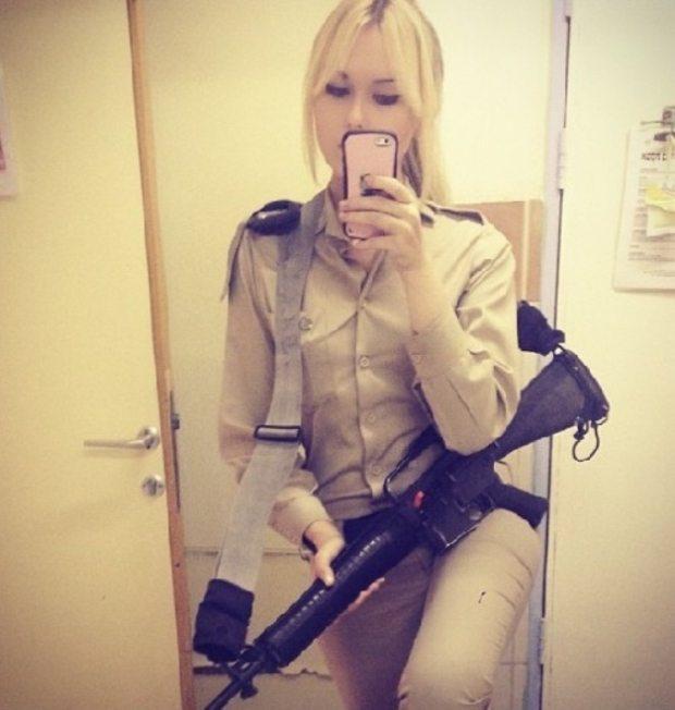 krasotki-v-armii-izrailya-2