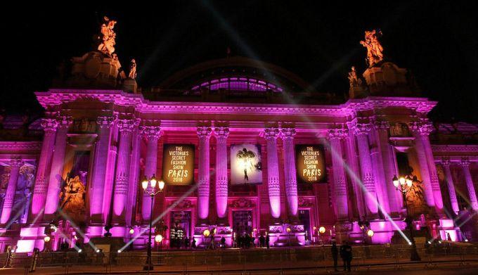 Дворец Grand Palais