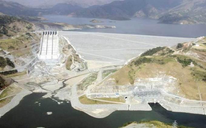 reaction paper about san roque dam